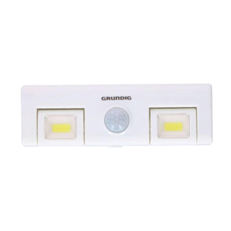 Εικόνα της Φωτιστικό 14724 Grundig LED με Sensor μπαταρίας
