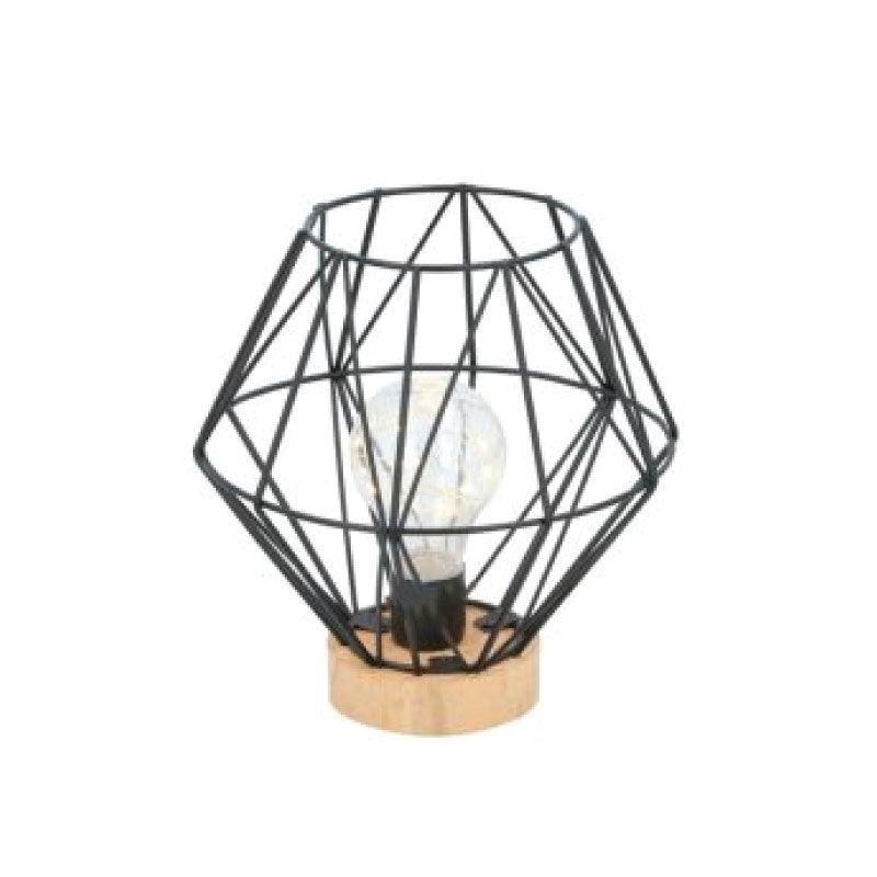 Εικόνα της Φωτιστικό 14841 Grundig LED Μπαταρίας Με Μεταλλικό Σκελετό Και Ξ