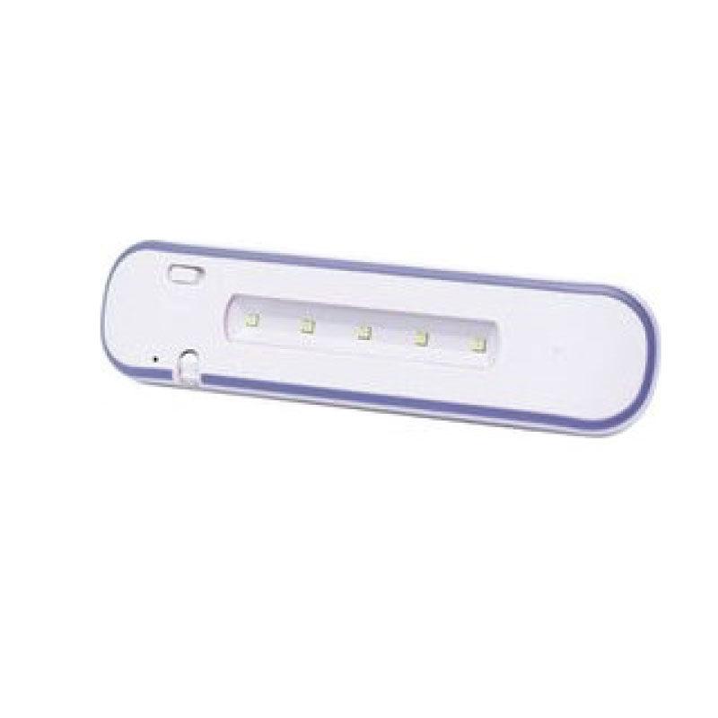Εικόνα της Φωτιστικό 56518 Grundig LED με Sensor μπαταρίας