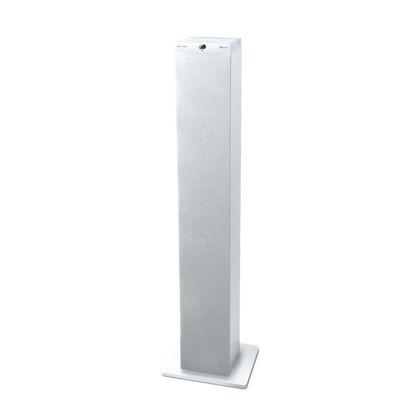 Εικόνα της Ηχείο Bluetooth-Ραδιόφωνο M-1250BTW MUSE ΛΕΥΚΟ 60W