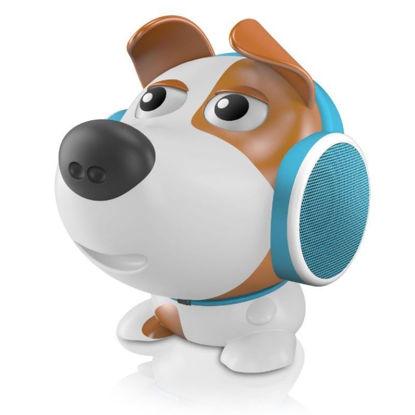 Εικόνα της Φορητό Bluetooth Ηχείο M-315 DOG MUSE