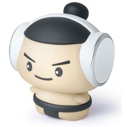 Εικόνα της Φορητό Bluetooth Ηχείο M-315 SUMO MUSE
