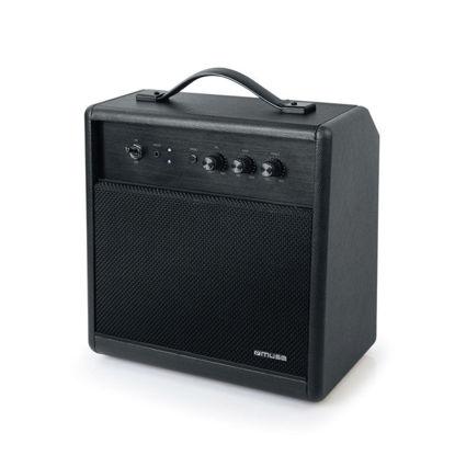 Εικόνα της Ηχείο Bluetooth M-660BT MUSE Μαύρο