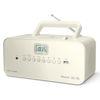 Εικόνα της Ραδιόφωνο Cd-Player M-30BTN MUSE Μπαταρίας-Ρεύματος Ψηφιακό Με USB