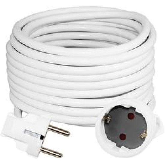 Εικόνα της Μπαλαντέζα DG-YDB01 Alfaone Σούκο 3Χ1,5mm 15m Λευκή
