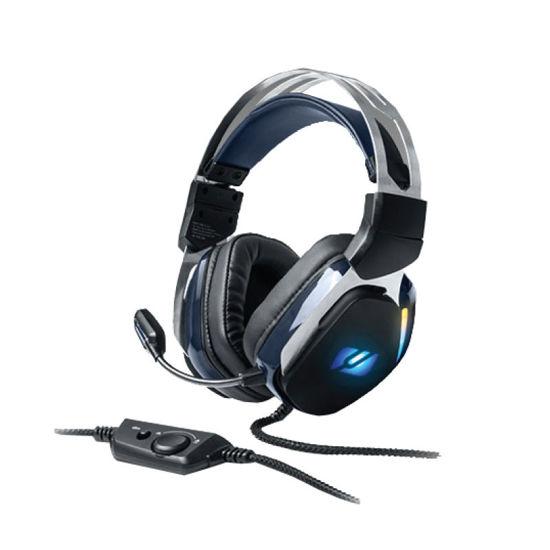 Εικόνα της Ακουστικά Gaming M-230GH MUSE με μικρόφωνο