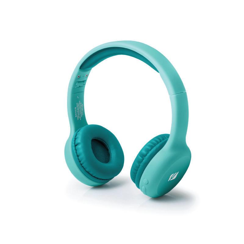 Εικόνα της Παιδικά Ακουστικά M-215BTΒ MUSE Μπλε