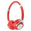 Εικόνα της Ακουστικά Ενσύρματα Motorola Pulse 2 Κόκκινο
