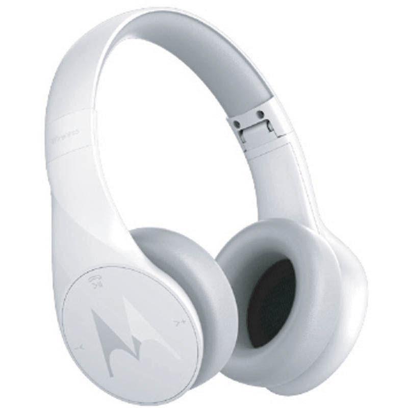Εικόνα της Ακουστικά Ασύρματα Motorola Pulse Escape Λευκά