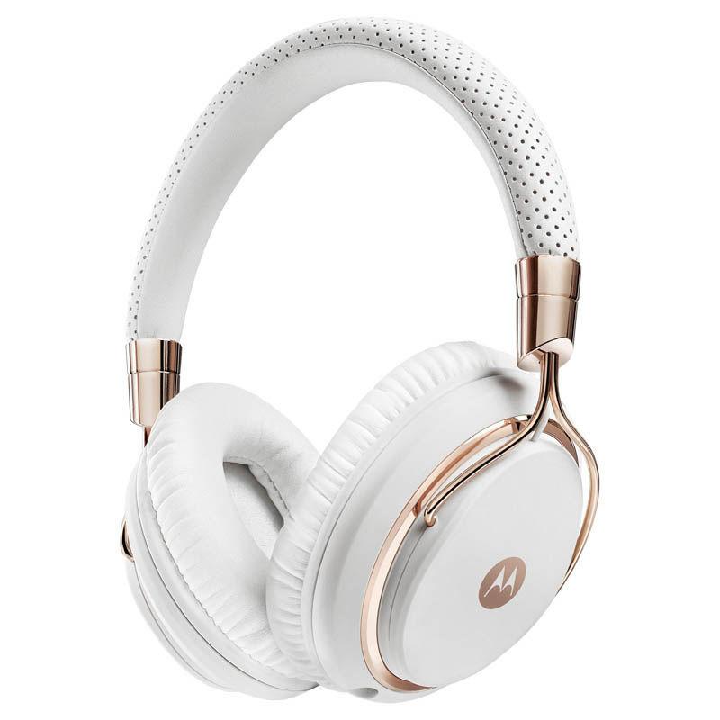 Εικόνα της Ακουστικά Ενσύρματα Motorola Pulse M Λευκά