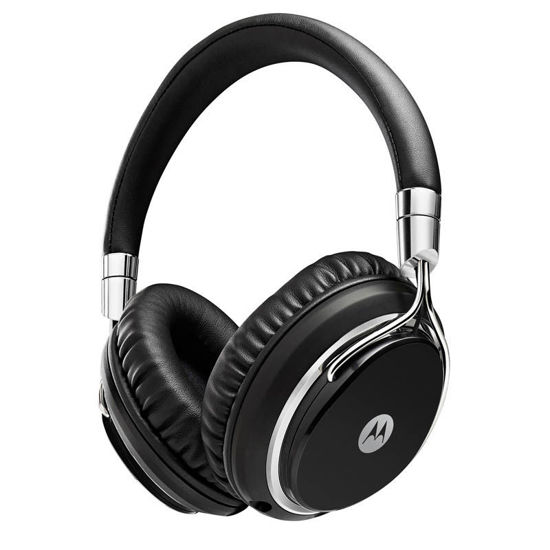 Εικόνα της Ακουστικά Ενσύρματα Motorola Pulse M Μαύρα