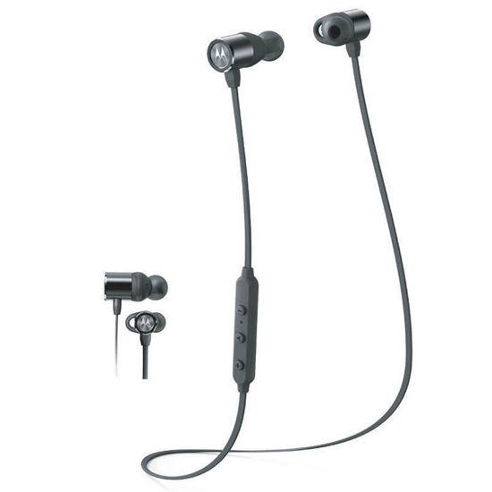 Εικόνα της Ακουστικά Ασύρματα Motorola Verveloop 200 Μαύρα