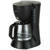 Εικόνα της Καφετιέρα φίλτρου PRCM-40249 Primo Eco 0.6L 6φλ Μαύρη-Inox