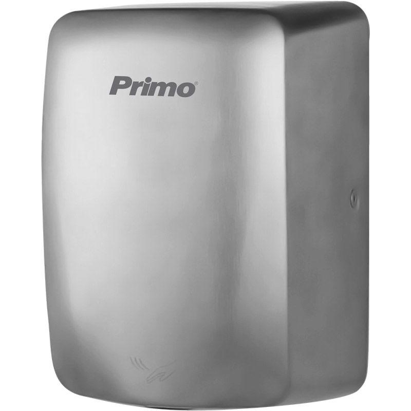 Εικόνα της Στεγνωτήρας Χεριών PRHD-50023 Primo 1150-1300W Υψηλής Ταχύτητας Ανοξείδωτος