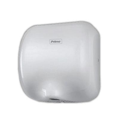Εικόνα της Στεγνωτήρας Χεριών PRHD-50026 Primo 1300W Υψηλής Ταχύτητας (ABS) Λευκός