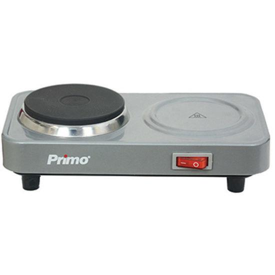 Εικόνα της Ηλεκτρική εστία καφέ PRHP-40219 Primo 450W Silver
