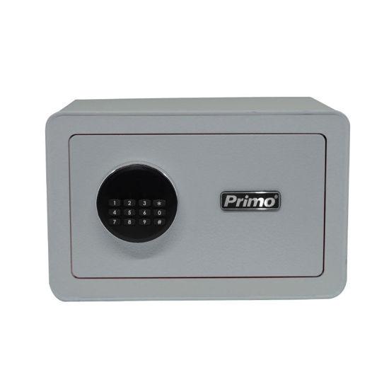 Εικόνα της Χρηματοκιβώτιο PRSB-50033 Primo Ηλεκτρονικό Οθόνη LCD 20Χ31Χ20εκ. Γκρι