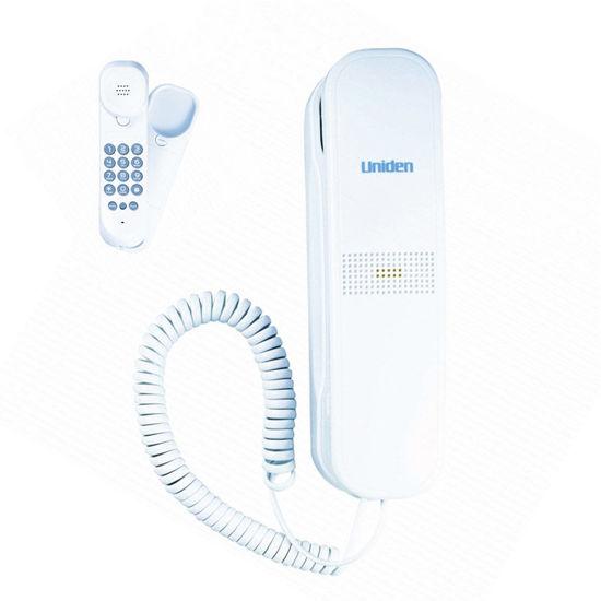 Εικόνα της Τηλέφωνο Γόνδολα UNIDEN AS-7101 Λευκή