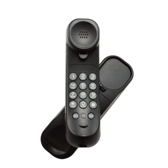 Εικόνα της Τηλέφωνο Γόνδολα UNIDEN AS-7101 Μαύρη