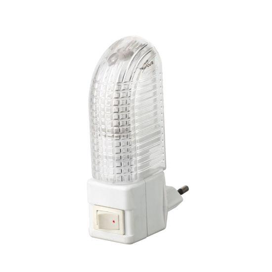 Εικόνα της Φωτάκι XYD432 Sunfos LED Νυκτός με Διακόπτη