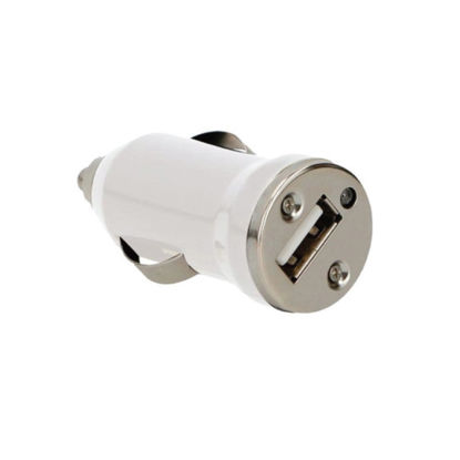 Εικόνα της Adaptor 15015 Grundig Αυτοκινήτου USB 1 έξοδος Μαύρο