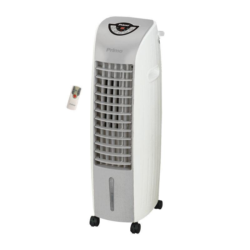 Εικόνα της Air Cooler PRAC-80417 Primo 60W Λευκό-Γκρι  Με Τηλεχειριστήριο
