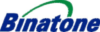 Εικόνα για τον κατασκευαστή BINATONE