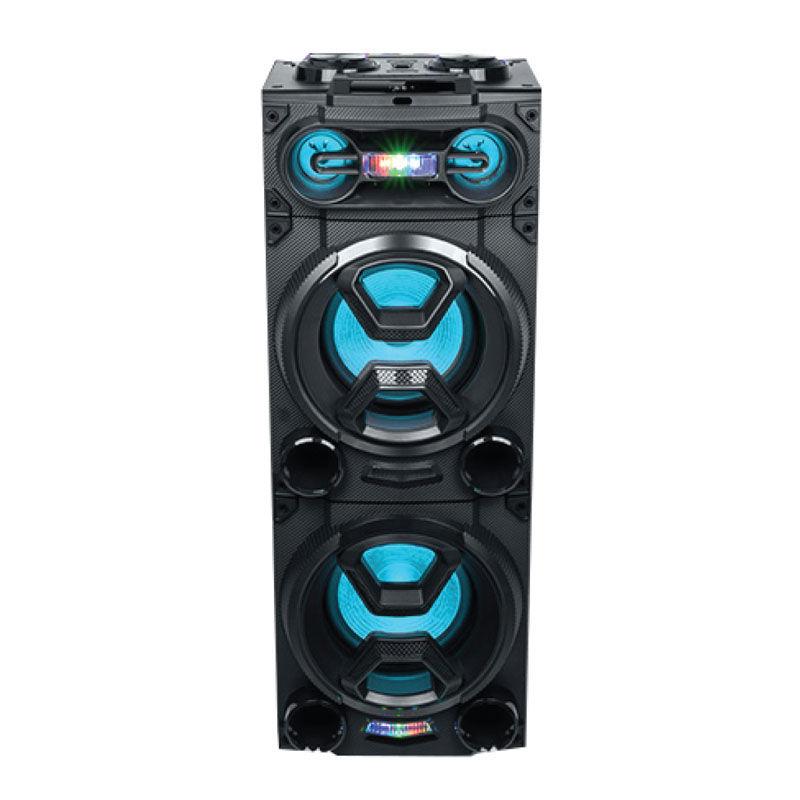 Εικόνα της Party Box Bluetooth Με Μικρόφωνο M-1986DJ MUSE