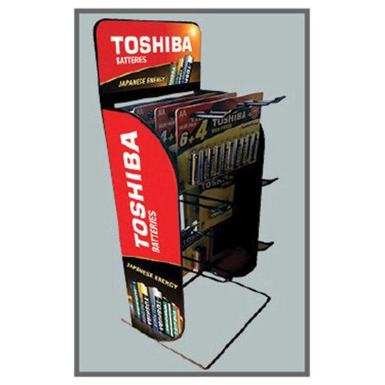 Εικόνα της STAND Πάγκου TOSHIBA 6 θέσεων